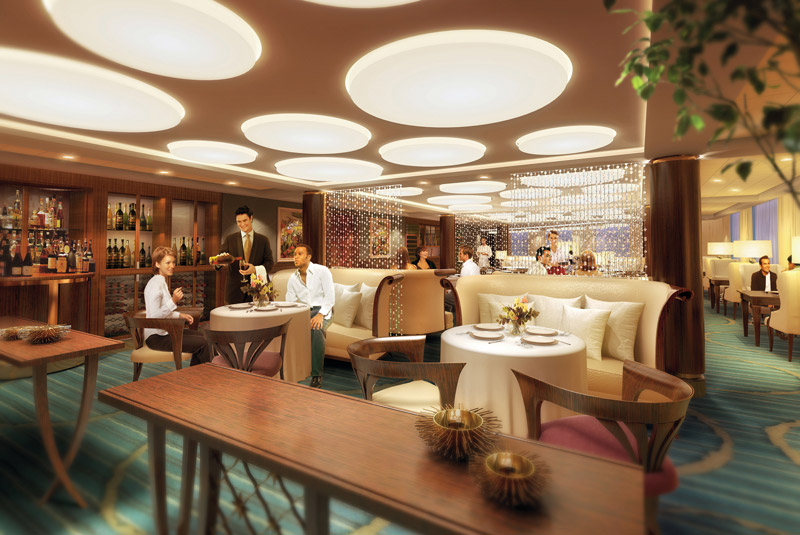 Norwegian Epic Dining Photos Ncl Epic Restaurant Pictures
