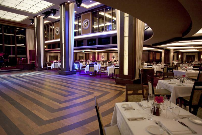 Norwegian Epic Dining Photos Ncl Epic Restaurant Pictures
