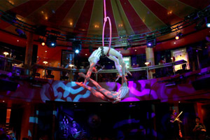 Norwegian Epic Entertainment Photos
