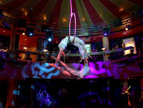 Norwegian Epic Entertainment