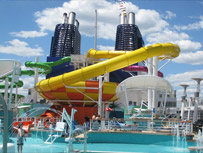 Norwegian Epic Family Fun