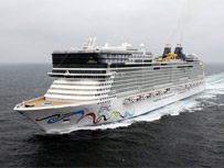Norwegian Epic Statistics