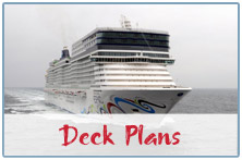 Norwegian Epic Deck Plans