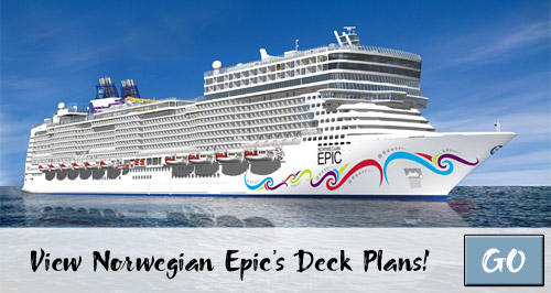 Norwegian Epic Cruise Sales