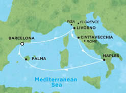 Norwegian Epic Cruise Itinerary Details NCL Epic Cruise Dates